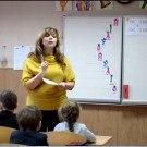 """Дроботенко Л.В. Вiдкритий урок """"Навчання грамоти"""" (1-В клас)"""