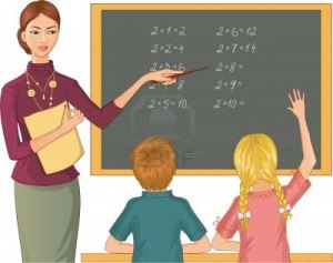 учитель-предметник